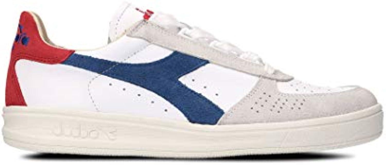 Diadora Heritage scarpe da ginnastica Uomo 172545BELITEC7457 Pelle Bianco   Alta qualità ed economico    Uomini/Donne Scarpa
