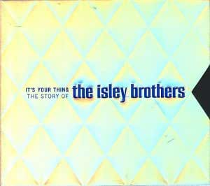 It's Your Thing: the Story of the Isley Brothers (UK Import)