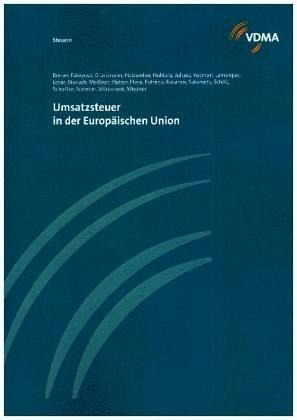 Umsatzsteuer in der Europäischen Union