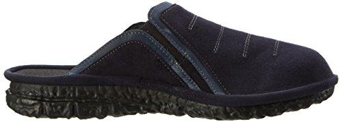 Romika Mikado H 51, Pantofole Uomo Denim (Jeans)
