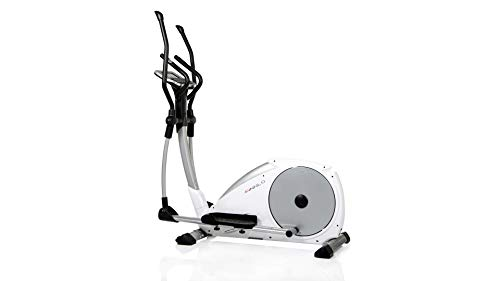 FINNLO Loxon XTR Long Stride Electro Magnetic Cross Trainer, German Brand