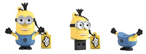 Los Minions Memoria USB