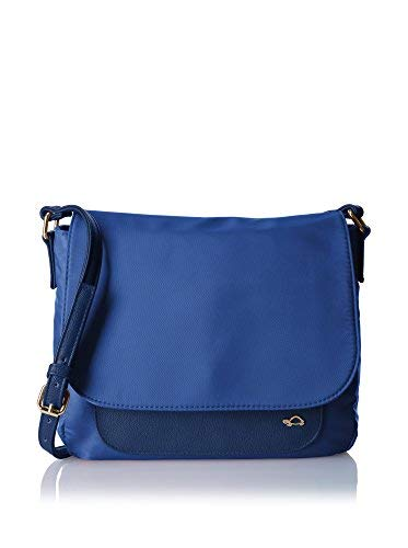 a113d857c1 carpisa Borsa a tracolla donna blu blu