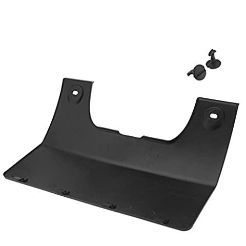 Rear Bumper Towing Eye Cover Cap w/Trim&Clips For Land Rover Discovery Mk3 Mk4