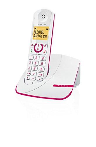 Alcatel F390Solo Schnurloses Telefon DECT