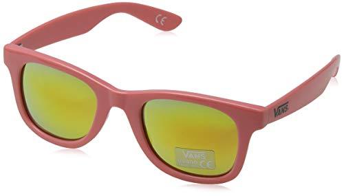 Vans Damen JANELLE HIPSTER SUNGLASSES Sonnenbrille, Strawberry Pink, 50