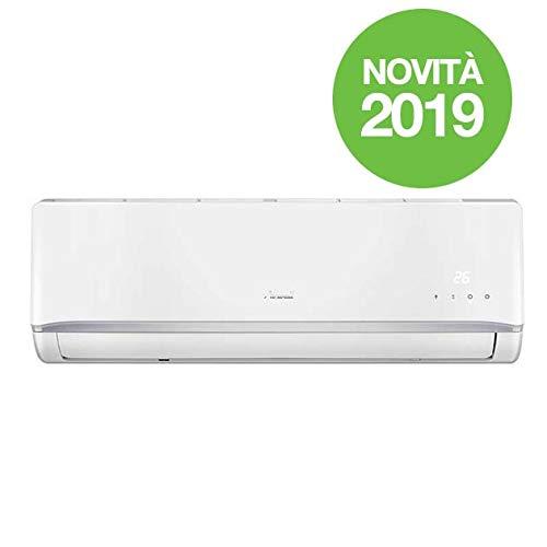 Climatiseur A++ DC Inverter 12000 BTU - Nouveauté 2019