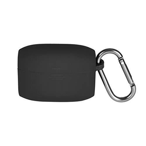 Chou Étui Protecteur Pour Pour Jabra Elite Active 65t, Boîtier De Silicone, Antichoc, Accessoires Pour écouteurs
