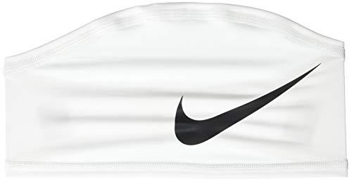 Nike Pro Dri-Fit Skull Wrap 4.0 - weiß