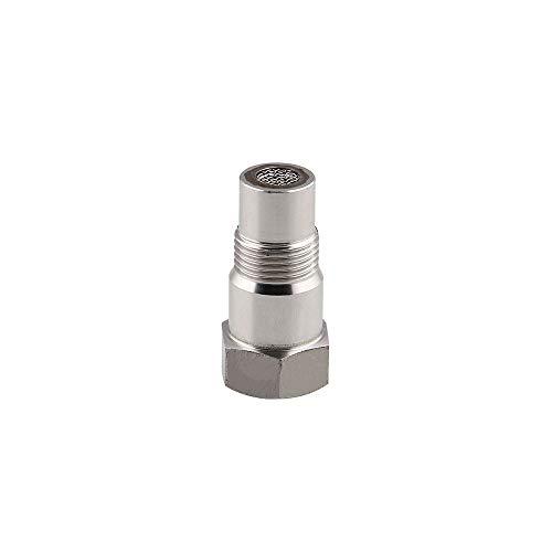 cepillo de alambre para chimenea cepillo para tubo de acero inoxidable V4A Cepillo para tubo de estufa