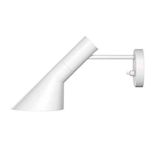 AJ Wandleuchte, weiß LxBxH 12,5x31,8x18cm - Louis Poulsen Beleuchtung