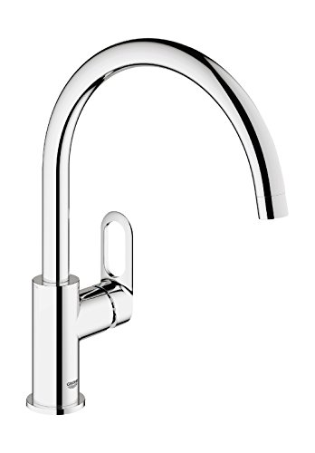 GROHE 31374000 - Mitigeur - Évier Start Loop
