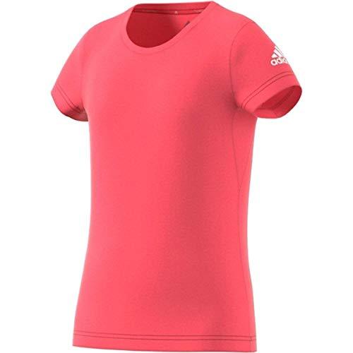 Tr-t-shirt Tee (adidas YG TR Prime Tee Black/FTWWHT/None - 140)