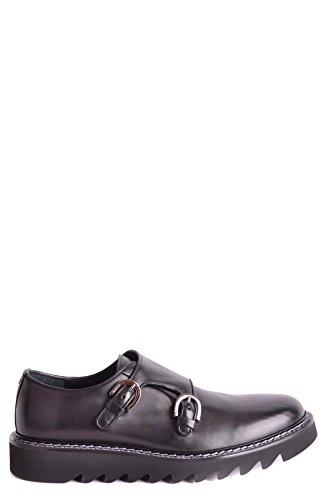 cesare-paciotti-hombre-mcbi068043o-negro-cuero-zapatos-con-correa-monk