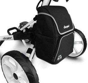 Clicgear Model 8.0 Golf Cart Cooler Bag by Clicgear (Cooler Bag Cart)