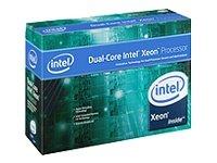 Socket 771 Server (Intel Xeon 5050 Prozessor 3 GHz Box 4 MB L2 - Prozessoren (Intel® Xeon®, 3 GHz, LGA 771 (Socket J), Server/Arbeitsstation, 65 nm, 667 MHz))