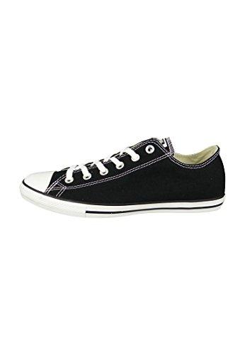 Converse ,  Sneaker unisex adulto Nero