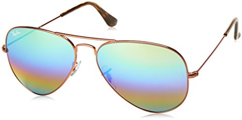 ray-ban-unisex-rb-3025-sunglasses-bronze-58