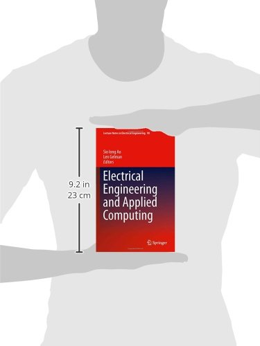Electrical Engineering and Applied Computing (Lecture Notes in Electrical Engineering)