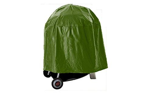 Chalet et Jardin B65*75-90-V Housse de Protection pour Barbecue TITANIUM® Rond 75 cm