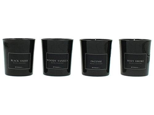 Rituals Cosmetics Private Collection - Negro Velas Gift Set