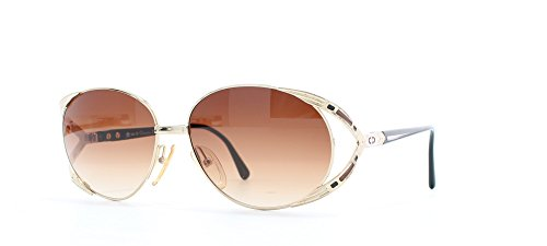 christian-dior-lunette-de-soleil-femme-or-dore