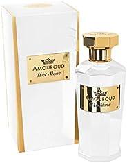 Amouroud Wet Stone Unisex Perfume, 100 ml