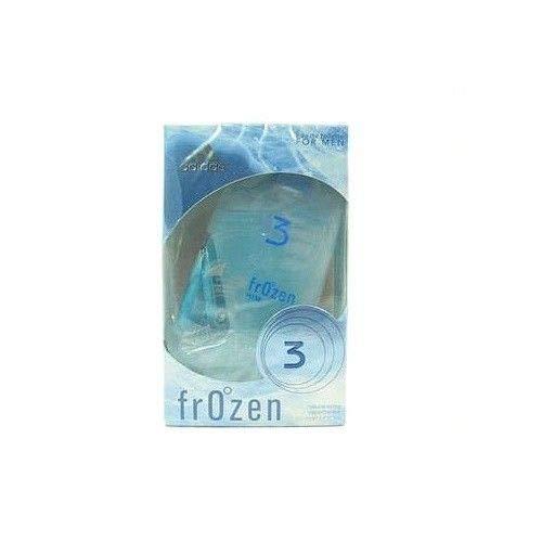 Adidas Frozen 3 POUR HOMME par Adidas - 50 ml Eau de Toilette Vaporisateur