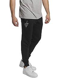 New Era Uomo Pantaloni   Pantalone ginnico BNG Cleveland Cavaliers d48f98ae53f9