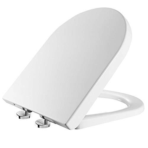 Universeller, verstellbarer Duschkopf, Seifenschalenhalter verchromte Schiene, für das Badezimmer, Wandmontage., weiß -