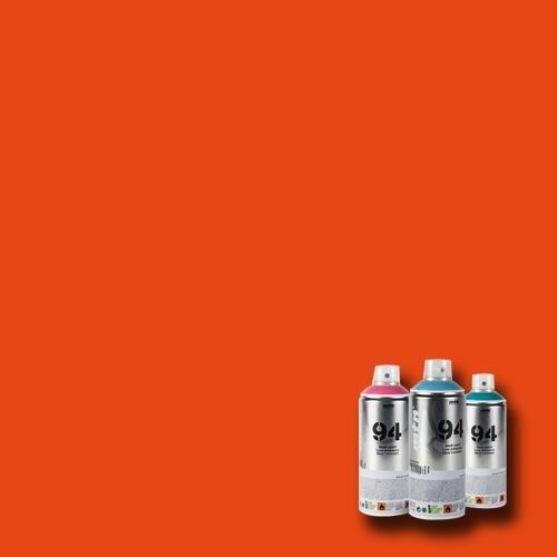 Bombe De Peinture MTN 94 (r V107 Orange Mars)