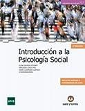 INTRODUCCIÓN A LA PSICOLOGÍA SOCIAL 3ª Edición