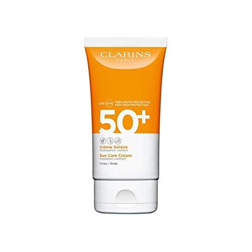 Clarins Sun Care Body Cream 150 ml SPF 50 - Clarins Sun Care