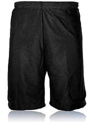 Full Force lix-ws-801-f3044Wear Mesh Short pour homme, noir, Taille S–4x l
