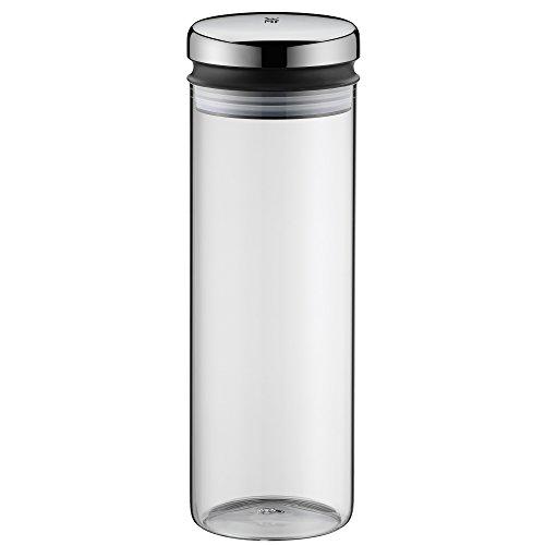 WMF Vorratsdose 1,5 l Depot Glas spülmaschinengeeignet