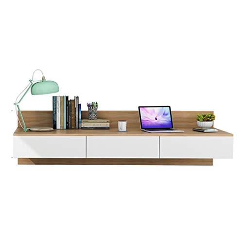 Computertische Wandklapptisch klapptisch Wandklapptisch Wand Computer Schreibtisch Home Desktop Integrierte Schreibtisch Studie Schreibtisch Wand Tisch Regal Ablagetisch Wand Home Desktop