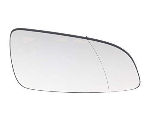 Spiegelglas Links Asph. Chrom Heizb.