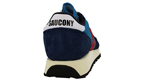 BLUE JAZZ SLIPPER S70321-5 SAUCONY Blau