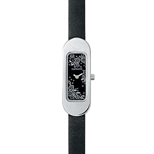 cacharel-reloj-analogico-de-cuarzo-para-mujer-con-correa-de-piel-color-negro