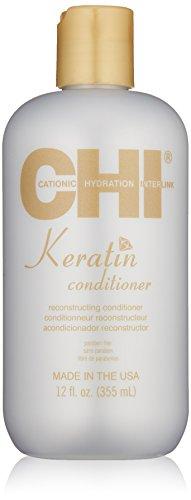 Chi Keratin Conditioner 355Ml