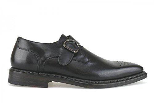 CALPIERRE 40 EU classiche nero pelle AJ368