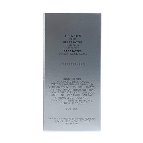 Hugo Boss Bottled homme/men, Eau de Toilette, 1er Pack (1 x 50 ml)