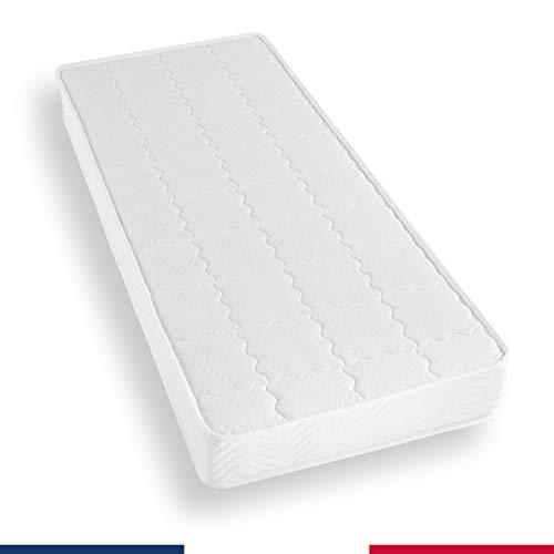 Matelas 60x150 confort medium 12cm