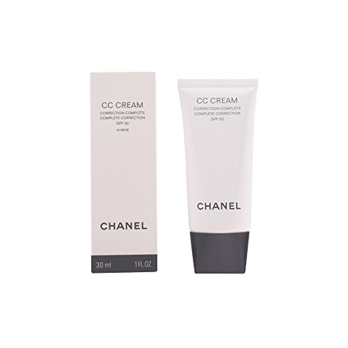 Chanel CC Creme 40 - beige - Damen, 1er Pack (1 x 30 ml)
