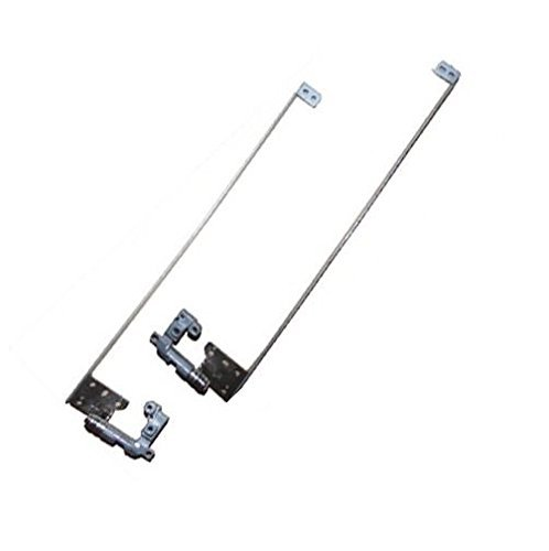 Lenovo 3000 G400 G410 Laptop Screen Lcd Hinges Left & Right Pair  available at amazon for Rs.480