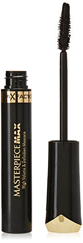 Max Factor Masterpiece Max Mascara Black, 1er Pack (1 x 7.2 ml)