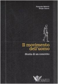 il movimento dell'uomo. storia di un concetto