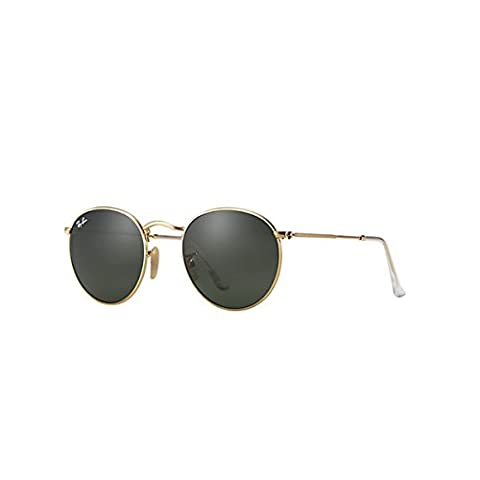 Ray-Ban - lunettes - Mixte - RB3447 - Gold (001