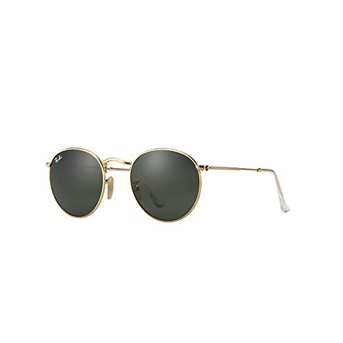 ray-ban-uomo-round-metal-occhiali-da-sole-multicolore-dorado-crystal-green-50