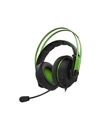 ASUS Cerberus V2 - Auriculares de Gaming (con m...